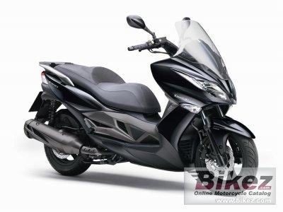 2015 Kawasaki J300