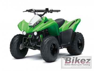 2015 Kawasaki KFX90