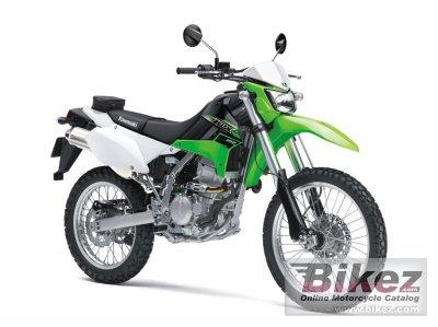 2015 Kawasaki KLX250