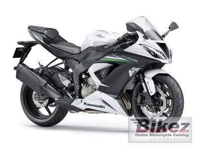 2015 kawasaki ninja zx-6r 636 specifications and pictures