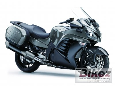 Kawasaki gtr 1400 forum