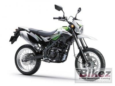 2016 Kawasaki D-Tracker
