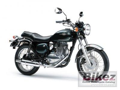 2016 Kawasaki Estrella
