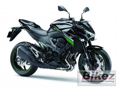 Kawasaki Z300 2016 Specs Pictures