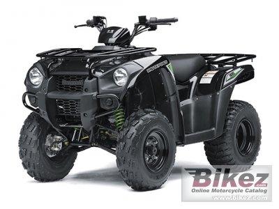 2017 Kawasaki Brute Force 300
