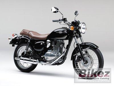2017 Kawasaki Estrella
