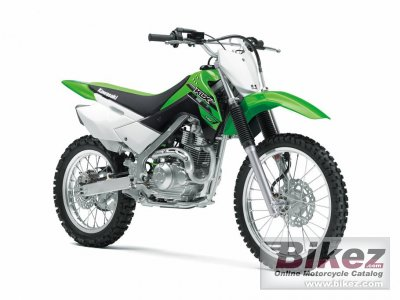 Amazing 2017 Kawasaki Klx 140L Specifications And Pictures Ocoug Best Dining Table And Chair Ideas Images Ocougorg