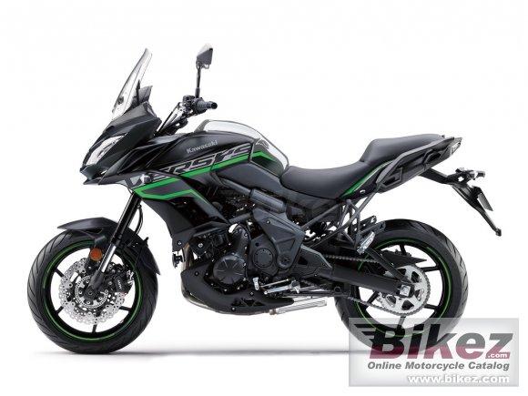 2020 Kawasaki Versys 650L