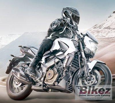 2020 Kawasaki Dominar 400
