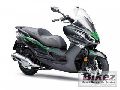2020 Kawasaki J125