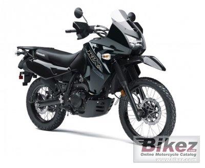 2020 Kawasaki KLR 650