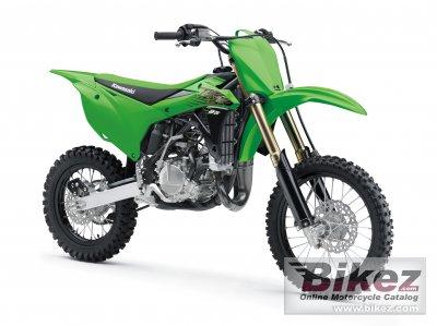 2020 Kawasaki KX85 I