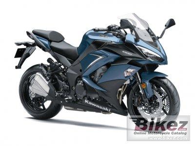 2020 Kawasaki Ninja 1000 ABS