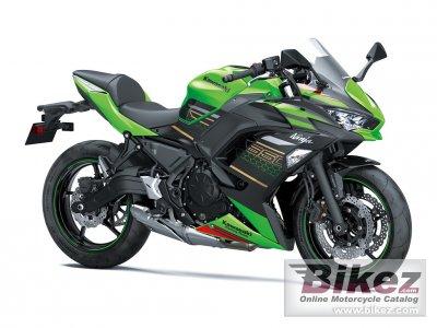 2020 Kawasaki Ninja 650L