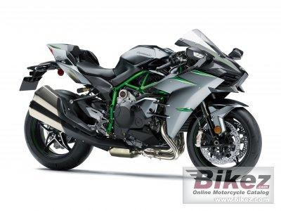 2020 Kawasaki Ninja H2 Carbon