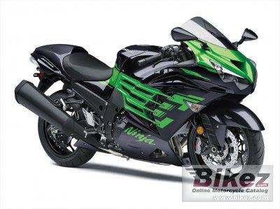 2020 Kawasaki Ninja ZX-14R ABS