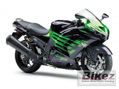 2020 Kawasaki Ninja ZX-14R Brembo Ohlins