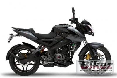 2020 Kawasaki Rouser 200NS