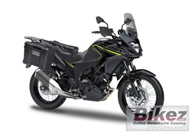 2020 Kawasaki Versys-X 300 Adventure