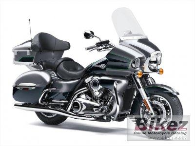 2020 Kawasaki Vulcan 1700 ABS Voyager