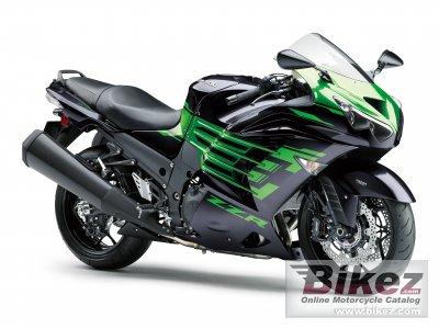 2020 Kawasaki ZZR1400