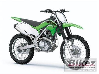 2021 Kawasaki KLX 230R