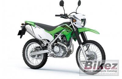 2021 Kawasaki KLX230