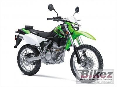 2021 Kawasaki KLX250