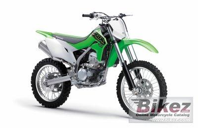 2021 Kawasaki KLX300R
