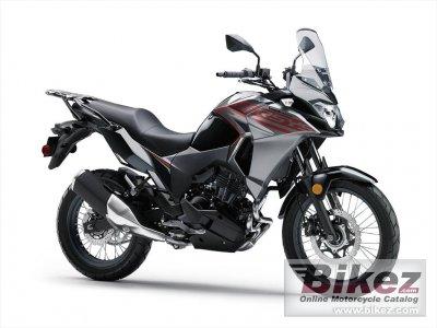 2021 Kawasaki Versys-X 300