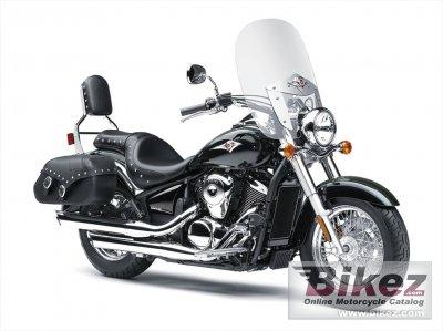 2021 Kawasaki Vulcan 900 Classic LT