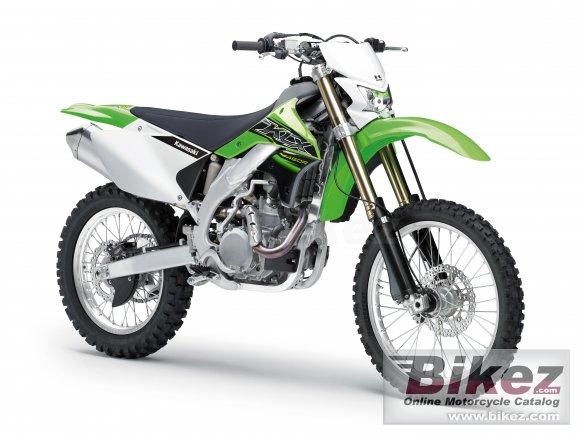 Kawasaki KLX 450