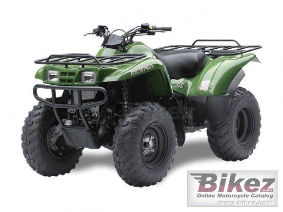 Kawasaki KVF 360
