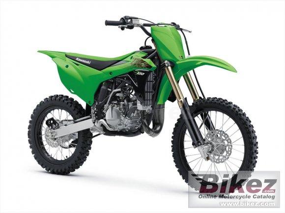 Kawasaki KX 100