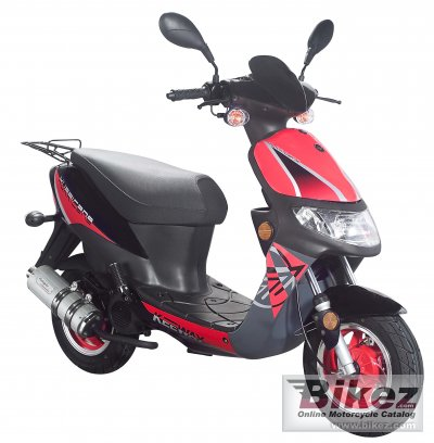 2007 keeway hurricane 50 cc specifications and pictures. Black Bedroom Furniture Sets. Home Design Ideas