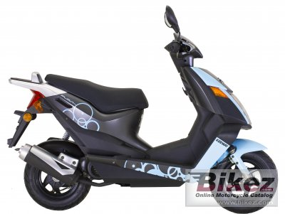 2010 Keeway Flash 50 Specifications And Pictures