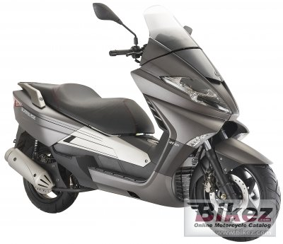 2012 Keeway SilverBlade photo