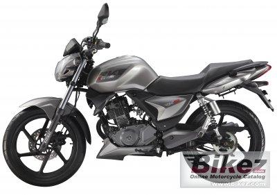 2013 Keeway RKS 150