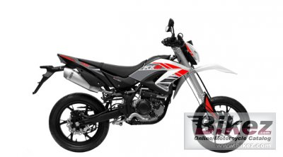 2014 Keeway KXM 200 specifications and pictures