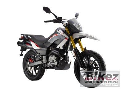 2015 Keeway TXM 125 S