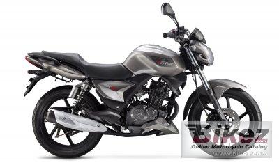 2021 Keeway RKS 150 GS