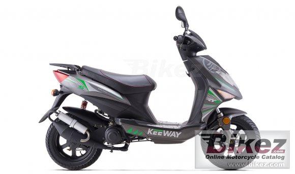 Keeway RY6