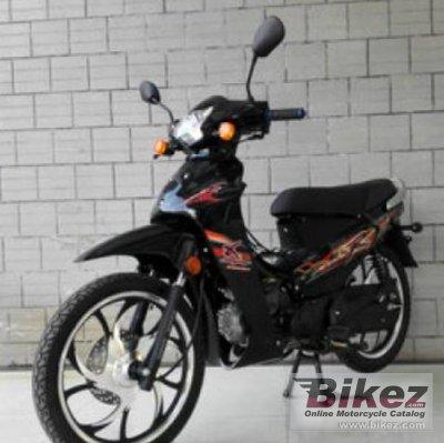 2020 Kenbo KB125
