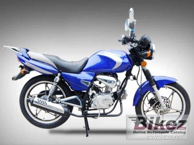 2010 Kinroad XT50-20