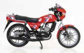 1985 Kreidler Mustang 125 photo