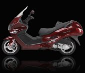 2009 Kreidler Insignio 125 DD photo