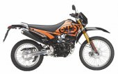 2011 Kreidler Enduro125 DD photo