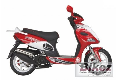 2011 kreidler rmc e hiker 50 dd sport specifications and pictures. Black Bedroom Furniture Sets. Home Design Ideas