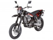 2012 Kreidler Supermoto125 DD photo