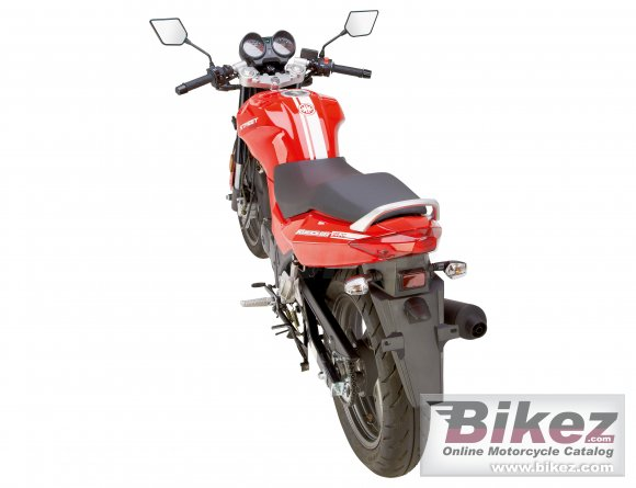 2012 Kreidler Street 125 DD photo